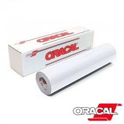ORACAL 651 1,26 - WHITE 10