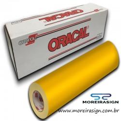 ORACAL 651 1,26 YELLOW 21