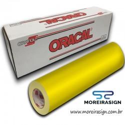ORACAL 651 1,26 - BRIMSTONE...