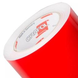 ORACAL 651 1,26 - LIGHT RED/32