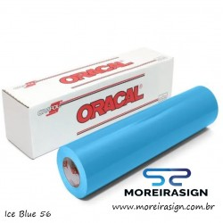 ORACAL 651 1,26 - ICE BLUE/56