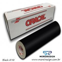 ORACAL 651 1,26 BLACK 70