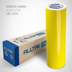 COLOR AMARELO CANARIO 1,0X1,0