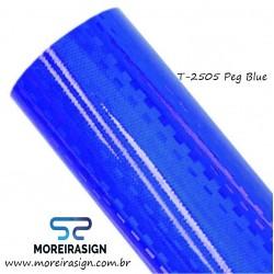 T-2505 PEG BLUE 1,22