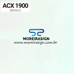ACRILICO 1900 2,20X1,20X2MM