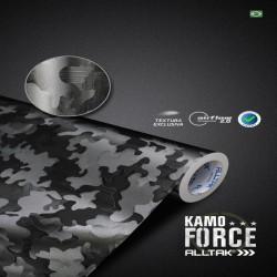 KAMO FORCE BLACK 0,12X1,50X25