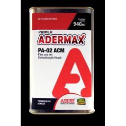 PRIMER PA02 ACM 940ML