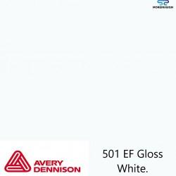 501 EF GLOSS WHITE PERM 0,61