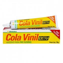 COLA VINIL EXTRA 75G BRASCOLA