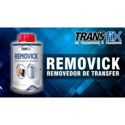 REMOVEDOR DE TRANSFER 150ML