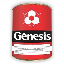 T SERIBRILL BRANCO 1/4 GENESIS