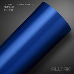 JATEADO LOS ANGELES BLUE...