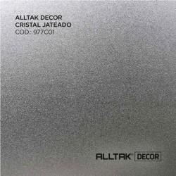 JATEADO DECOR INCOLOR 1,0X1,0