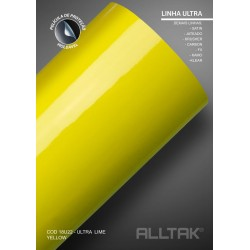 ULTRA LIME YELLOW 0,10 0,40