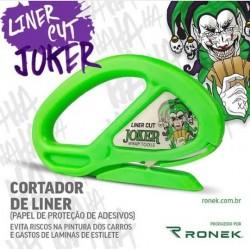 CORTADOR DE LINER CUT JOKER