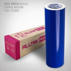 PREMIUM AZUL MEDIO 0,08 1,22