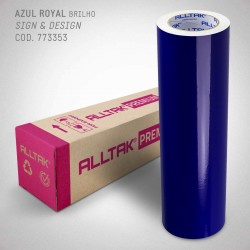 PREMIUM AZUL ROYAL 0,08 1,22