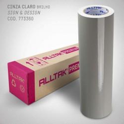 PREMIUM CINZA CLARO 0,08 1,22